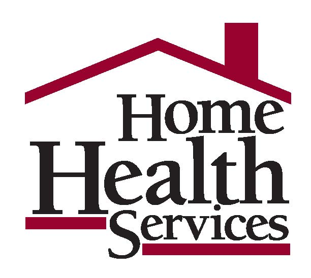 HomeHealth Logo