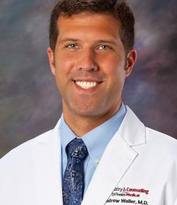 Andrew Waller, MD
